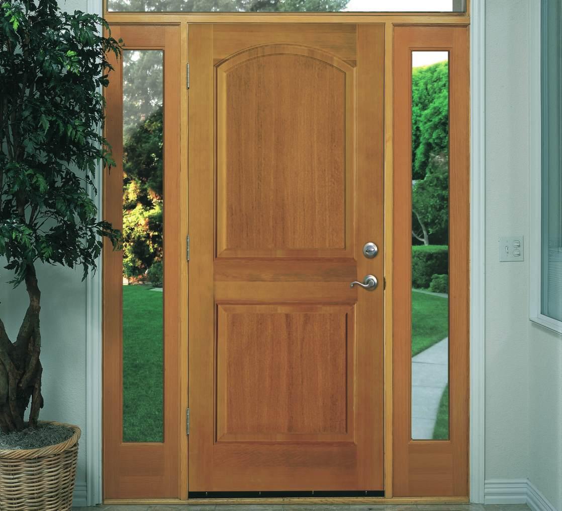 & Page 19 - Reeb Millwork - 2015 Exterior Doors