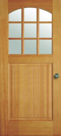 & Page 25 - Reeb Millwork - 2015 Exterior Doors