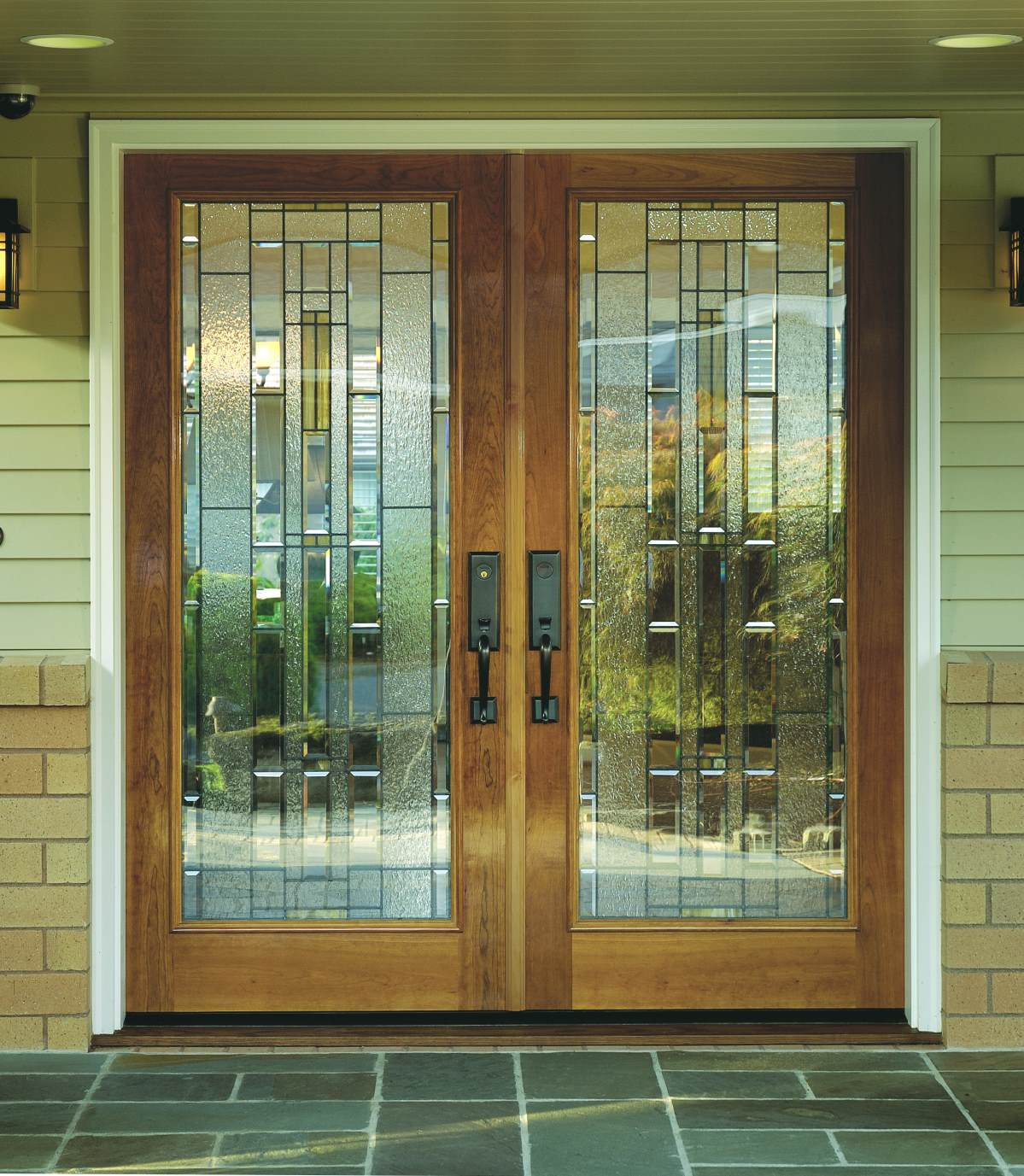 Page 34 - Reeb Millwork - 2015 Exterior Doors