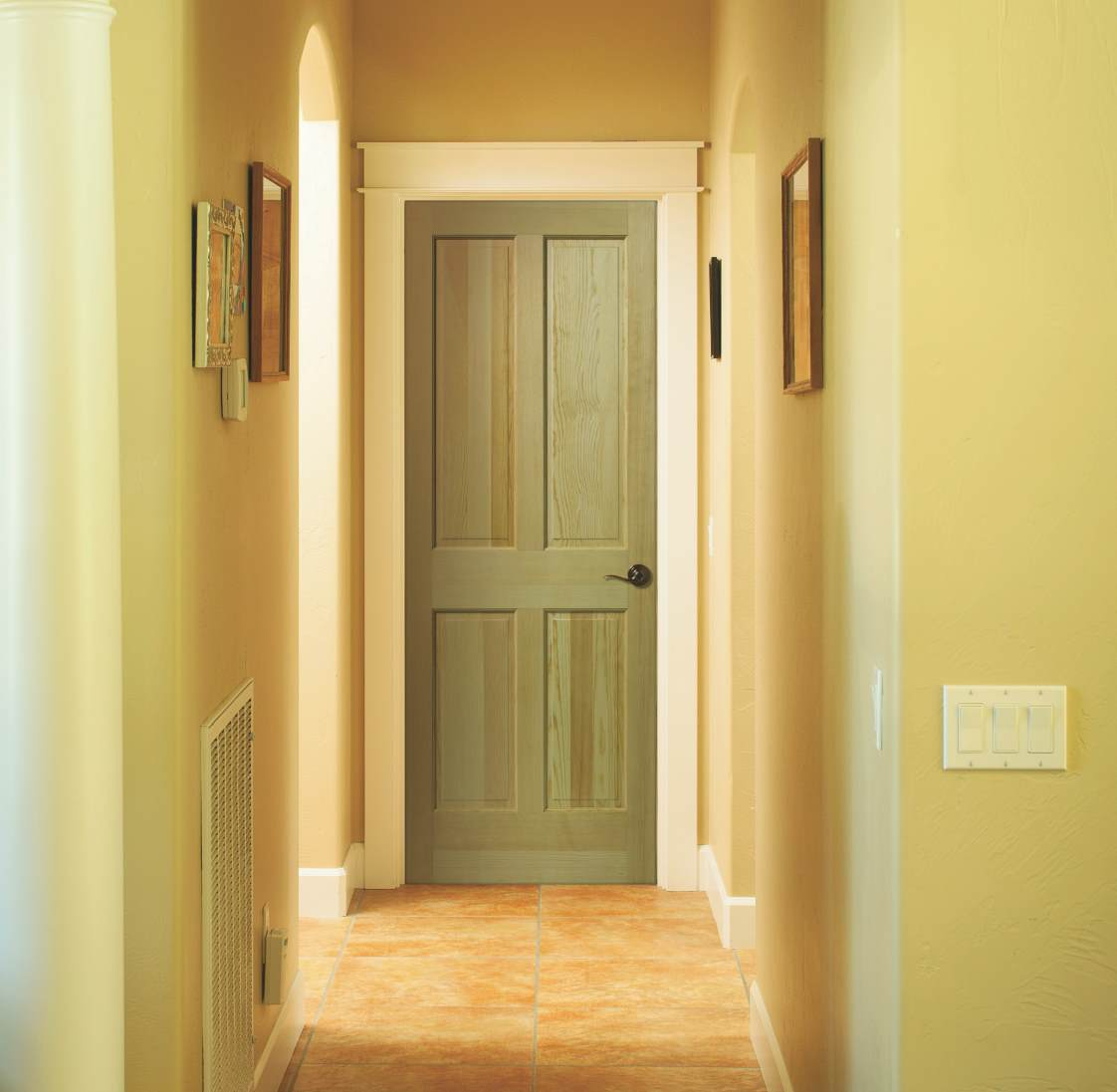 & Page 9 - Reeb Millwork - 2015 Interior Doors